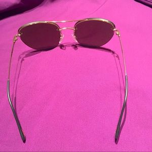 8a1a388f1d Prada Linea Rossa Accessories - Prada Sport PS 51RS mirrored sunglasses.  NWOT
